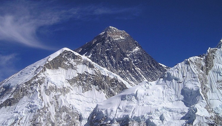 Gokyo/Everest Base Camp & Island Peak