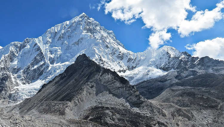 Langtang Valley and Yala Peak