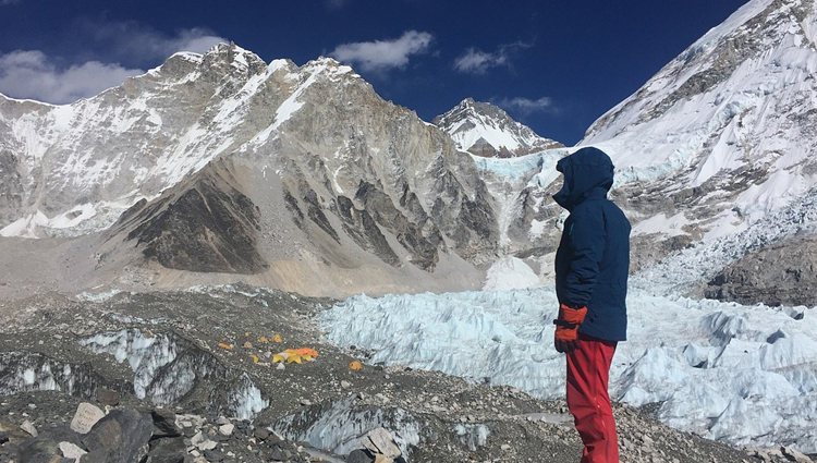 Mera Peak and Amphulapcha Pass