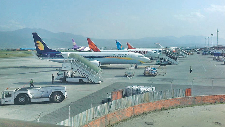 AUGUST 17 FLIGHT RESUMPTION PLAN PUT OFF AND FLIGHTS TO REMAIN SUSPENDED TILL AUGUST 31
